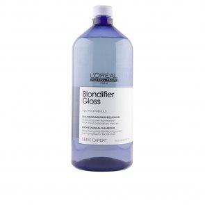 L'Oréal Professionnel Série Expert Blondifier Gloss Shampoo 1.5L