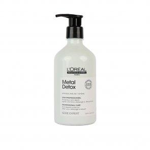 L'Oréal Professionnel Série Expert Metal Detox Care Conditioner 500ml