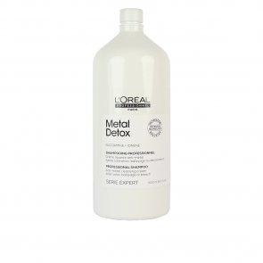L'Oréal Professionnel Série Expert Metal Detox Shampoo 1.5L