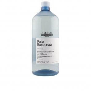 L'Oréal Professionnel Série Expert Pure Resource Shampoo 1.5L