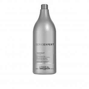 L'Oréal Professionnel Série Expert Silver Shampoo 1.5L