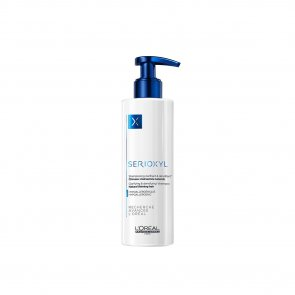 L'Oréal Professionnel Serioxyl Densifying Shampoo Natural Hair 250ml
