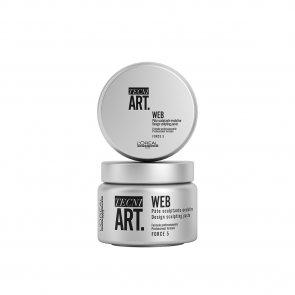 L'Oréal Professionnel TecniArt Web Design Sculpting Paste 150ml