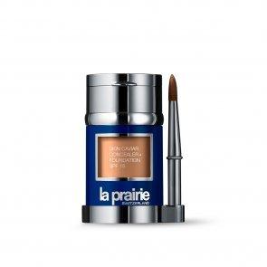 La Prairie Skin Caviar Concealer Foundation SPF15 W-50 Mocha 2g + 50ml