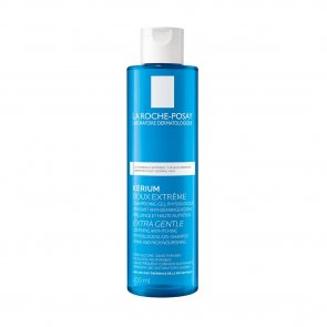La Roche-Posay Kerium Extra Gentle Anti-Itching Gel-Shampoo 200ml