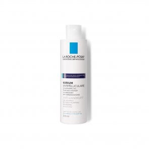 La Roche-Posay Kerium Anti-Dandruff Gel-Shampoo Oily Scalp 200ml