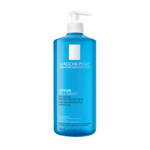 La Roche-Posay Lipikar Soothing Shower Gel 750ml