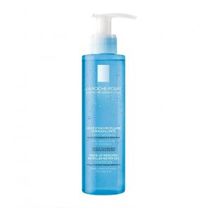 La Roche-Posay Make-Up Remover Micellar Water Gel Sensitive Skin 195ml