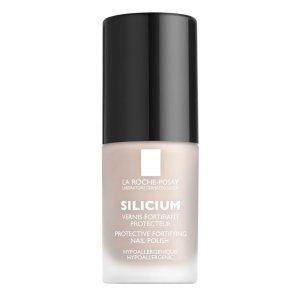 La Roche-Posay Silicium Nail Polish 03 Beige 7ml