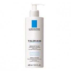 La Roche-Posay Toleriane Dermo-Cleanser Make-Up Removal 400ml