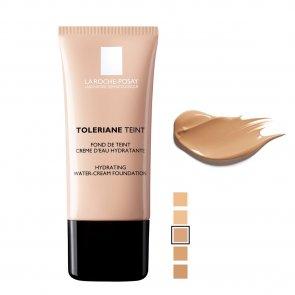 La Roche-Posay Toleriane Water-Cream Foundation 03 Sand 30ml