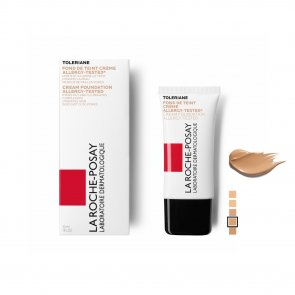 La Roche-Posay Toleriane Cream Foundation 04 - 30ml