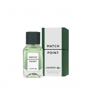 Lacoste Match Point Eau De Toilette 30ml