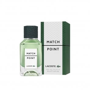 Lacoste Match Point Eau De Toilette 50ml
