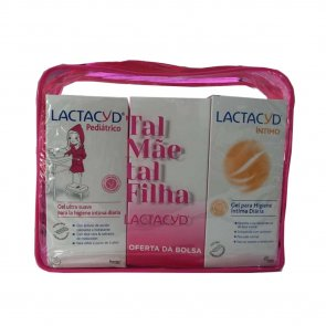 PROMOTIONAL PACK: Lactacyd Intimate Hygiene Pack