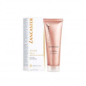 Lancaster Instant Glow Pink Gold Peel-Off Mask 75ml