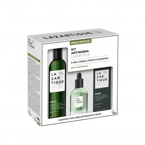 PACK PROMOCIONAL: Lazartigue Anti Progressive Hair Loss Kit