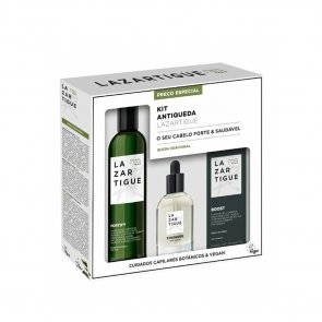 PACK PROMOCIONAL: Lazartigue Anti Reactional Hair Loss Kit
