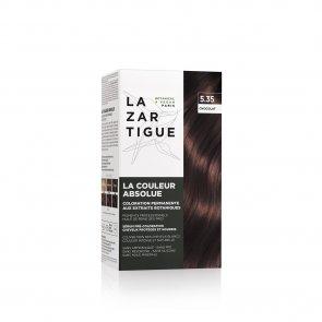 Lazartigue La Couleur Absolue 5.35 Chocolate
