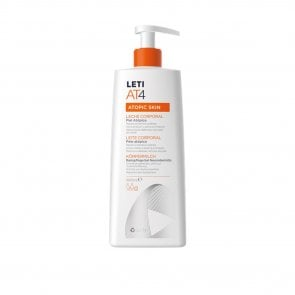 LETI AT4 Atopic Skin Body Milk 500ml