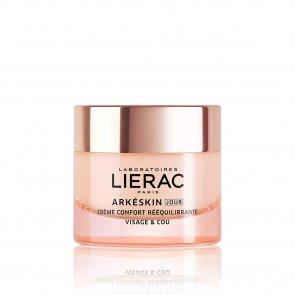 Lierac Arkéskin Day Rebalancing Comfort Cream 50ml