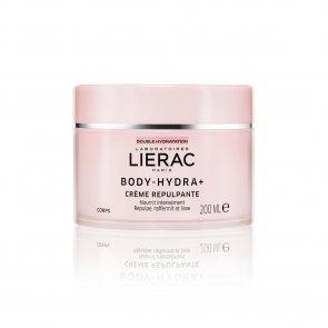 Lierac Body-Hydra+ Creme Nutri-Preenchedor 48h de Hidratação 200ml
