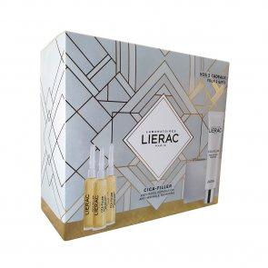 GIFT SET: Lierac Cica-Filler Anti-Wrinkle Repairing Cream Coffret