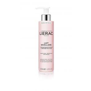 Lierac Double Cleansing Micellar Milk Face&Eyes 200ml