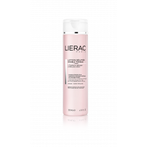 Lierac Double Gel Loção Tonificante 200ml