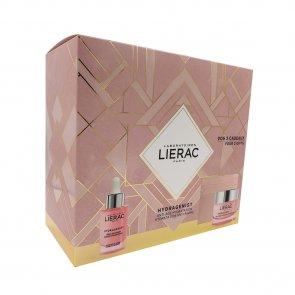 COFFRET: Lierac Hydragenist Hydration Anti-Aging Gel-Cream Coffret