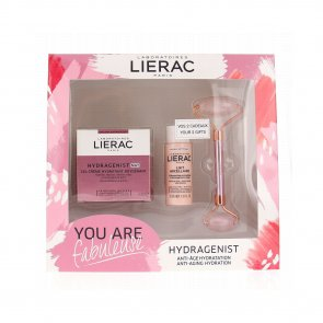 COFFRET: Lierac Hydragenist You Are Fabuleuse Coffret