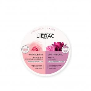 Lierac Hydragenist Moisturizing Mask 6ml + Lift Integral Mask 6ml