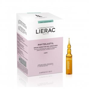Lierac Phytolastil Stretch Mark Correction Serum 20x5ml