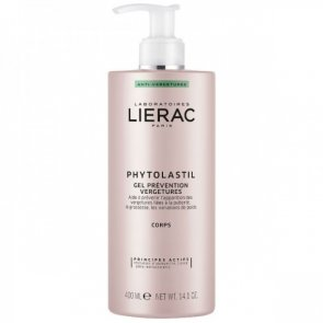 EDIÇÃO LIMITADA: Lierac Phytolastil Stretch Mark Prevention Gel 400ml