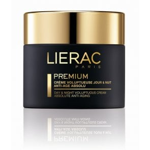 Lierac Premium The Voluptuous Cream Night & Day 50ml