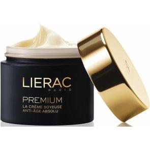 Lierac Premium Creme Sedoso Dia&Noite Anti-Envelhecimento 50ml