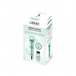 PACK PROMOCIONAL: Lierac Sébologie Blemish Correction Gel 40ml + Concentrate 15ml