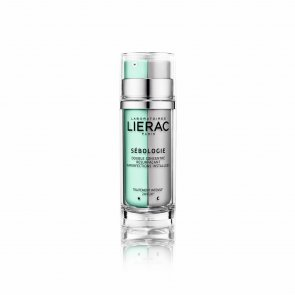 Lierac Sébologie Persistent Imperfections Double Concentrate 2x15ml