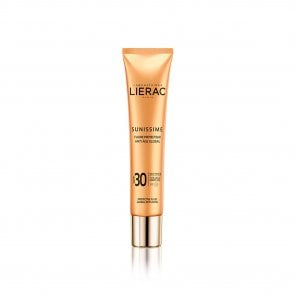 Lierac Sunissime Energizing Protective Facial Fluid SPF30 40ml