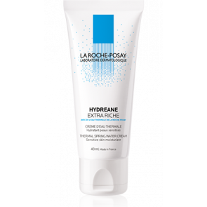 La Roche-Posay Hydreane Extra Rich Cream Sensitive Skin 40ml