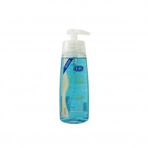 Lutsine E45 Bactopur Purifying Cleansing Gel 200ml