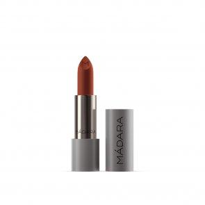 Mádara Velvet Wear Matte Cream Lipstick 33 Magma 3.8g