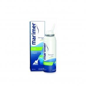 Marimer Allergies Nasal Spray 100ml