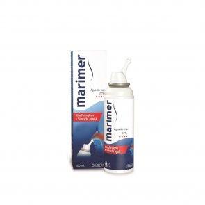 Marimer Nasopharyngitis and Acute Sinusitis 100ml