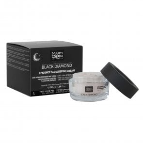 Martiderm Black Diamond Epigence 145 Creme Noite 50ml