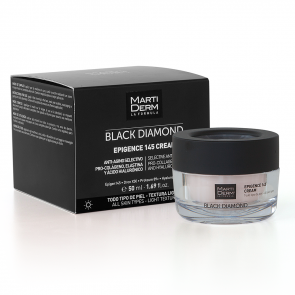 Martiderm Black Diamond Epigence 145 Creme 50ml