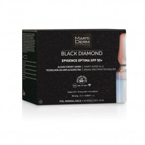 Martiderm Black Diamond Epigence Optima SPF50+ 30x2ml