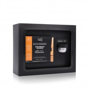 GIFT SET: Martiderm Black Diamond Skin Complex Advanced Coffret