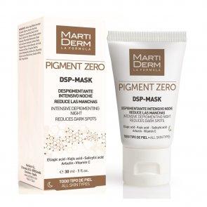 Martiderm Pigment Zero DSP-Mask 30ml