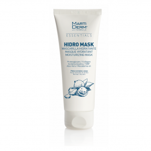 Martiderm Essentials Hidro Mask Moisturizing for Normal/Dry Skin 75ml